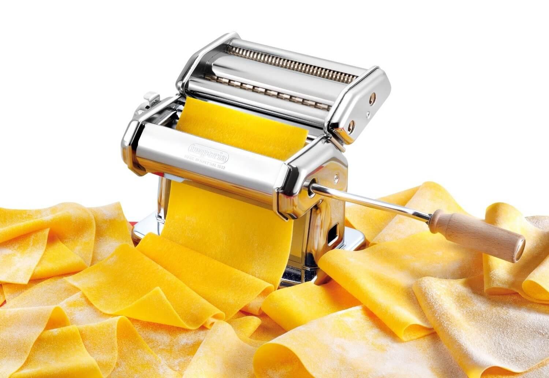 machine à pâtes manuelle