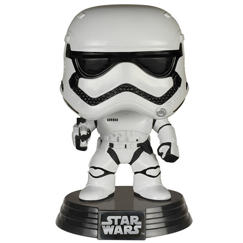 figurine pop star wars
