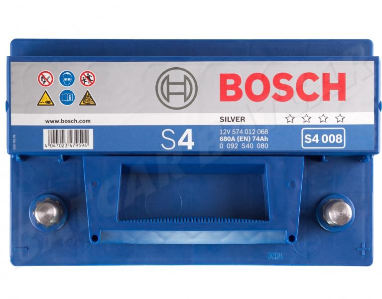 Bosch S4008