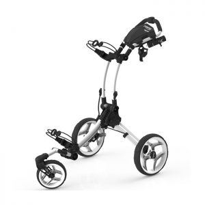 chariot de golf Clicgear Rovic RV1C