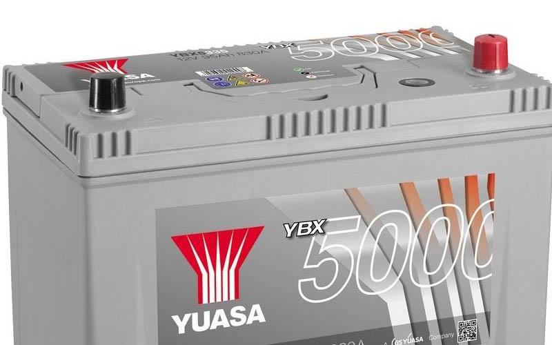 YBX5335 de Yuasa