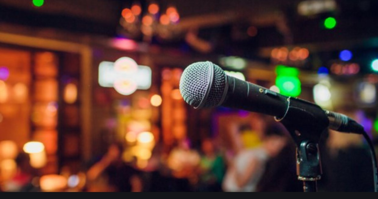 micro karaoke 2021