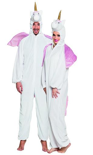 pyjamas licornes pour homme
